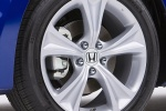 Picture of 2011 Honda Accord Coupe EX-L V6 Rim