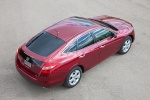 Picture of 2011 Honda Accord Crosstour in San Marino Red