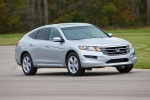 Picture of 2011 Honda Accord Crosstour in Alabaster Silver Metallic