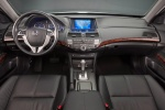 Picture of 2011 Honda Accord Crosstour Cockpit