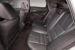 Picture of 2011 Honda Accord Crosstour Rear Seats