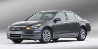 2011 Honda Accord LX-P, LX-S, EX-L V6, AWD Review