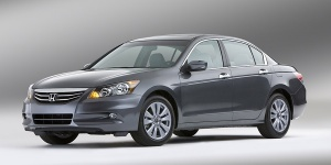 2011 Honda Accord Pictures