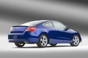 2012 Honda  Accord Picture