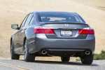 Picture of 2013 Honda Accord Sedan Sport in Modern Steel Metallic
