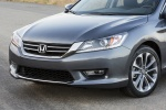 Picture of 2013 Honda Accord Sedan Sport Headlights