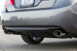 Picture of 2013 Honda Accord Sedan Sport Exhaust Tips