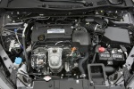 Picture of 2013 Honda Accord Sedan Sport 2.4-liter 4-cylinder Engine