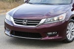 Picture of 2013 Honda Accord Sedan EX-L V6 Front Fascia