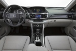 Picture of 2013 Honda Accord Sedan EX-L V6 Cockpit