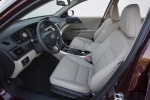 Picture of 2013 Honda Accord Sedan EX-L V6 Front Seats