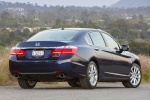 Picture of 2013 Honda Accord Sedan Touring in Obsidian Blue Pearl