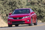 Picture of 2013 Honda Accord Coupe EX-L V6 in San Marino Red