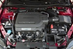Picture of 2013 Honda Accord Coupe EX-L 3.5-liter V6 Engine