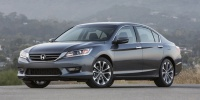 2013 Honda Accord Pictures