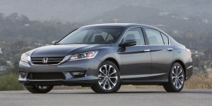 2013 Honda Accord Reviews / Specs / Pictures / Prices