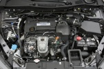 Picture of 2014 Honda Accord Sedan Sport 2.4-liter 4-cylinder Engine