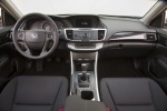 Picture of 2014 Honda Accord Sedan Sport Cockpit