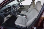 Picture of 2014 Honda Accord Sedan EX-L V6 Front Seats