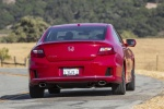 Picture of 2014 Honda Accord Coupe EX-L V6 in San Marino Red