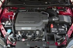Picture of 2014 Honda Accord Coupe EX-L 3.5-liter V6 Engine