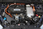 Picture of 2014 Honda Accord Hybrid Sedan Touring 2.0-liter 4-cylinder Hybrid Engine