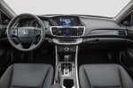 Picture of 2014 Honda Accord Hybrid Sedan Touring Cockpit