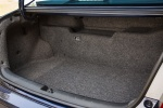 Picture of 2014 Honda Accord Hybrid Sedan Touring Trunk