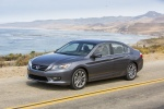 Picture of 2014 Honda Accord Sedan Sport in Modern Steel Metallic