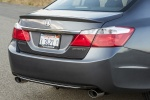 Picture of 2015 Honda Accord Sedan Sport Tail Lights