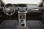 Picture of 2015 Honda Accord Sedan Sport Cockpit