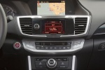 Picture of 2015 Honda Accord Coupe EX-L V6 Dashboard