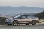 Picture of 2015 Honda Accord Sedan Sport in Modern Steel Metallic