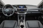 Picture of 2015 Honda Accord Hybrid Sedan Touring Cockpit