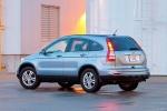 Picture of 2010 Honda CR-V EX-L in Glacier Blue Metallic