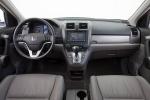Picture of 2010 Honda CR-V EX-L Cockpit in Gray