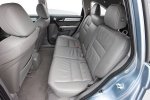 Picture of 2010 Honda CR-V EX-L Rear Seats in Gray