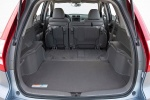 Picture of 2010 Honda CR-V EX-L Trunk in Gray