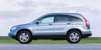 2010 Honda CR-V LX, EX-L, AWD, CRV Review