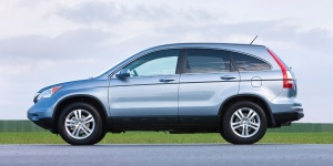 2010 Honda CR-V Reviews / Specs / Pictures / Prices