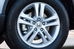 Picture of 2011 Honda CR-V EX-L Rim