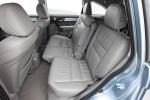 Picture of 2011 Honda CR-V EX-L Rear Seats in Gray
