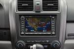 Picture of 2011 Honda CR-V EX-L Center Stack