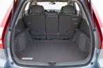 Picture of 2011 Honda CR-V EX-L Trunk in Gray