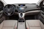 Picture of 2012 Honda CR-V EX-L AWD Cockpit in Beige