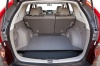Picture of a 2014 Honda CR-V EX-L AWD's Trunk in Beige