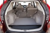 Picture of a 2014 Honda CR-V EX-L AWD's Trunk in Beige