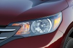 Picture of 2014 Honda CR-V EX-L AWD Headlight