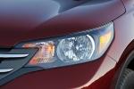 Picture of a 2014 Honda CR-V EX-L AWD's Headlight