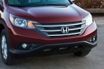 Picture of a 2014 Honda CR-V EX-L AWD's Grille